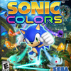 Sonic Colors - Planet Wisp Act 1