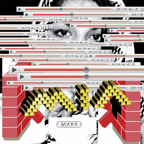 M.I.A. - Space