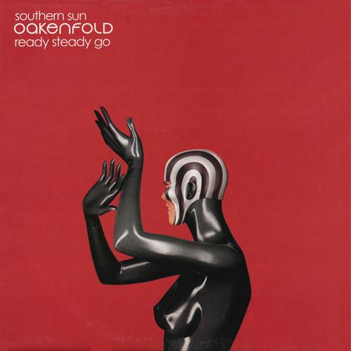 Paul Oakenfold - Southern Sun (Gabriel & Dresden Mix)
