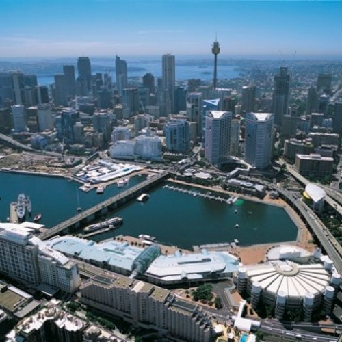 Rouss - Darling Harbour (28.01.2012)