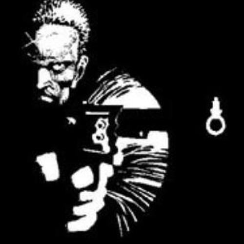Eddy P- Heavy Ammunition