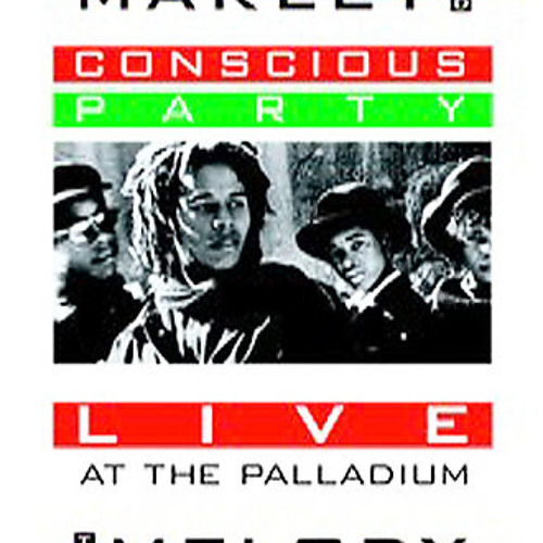 Ziggy Marley and the Melody Makers Live at the Palladium 1987