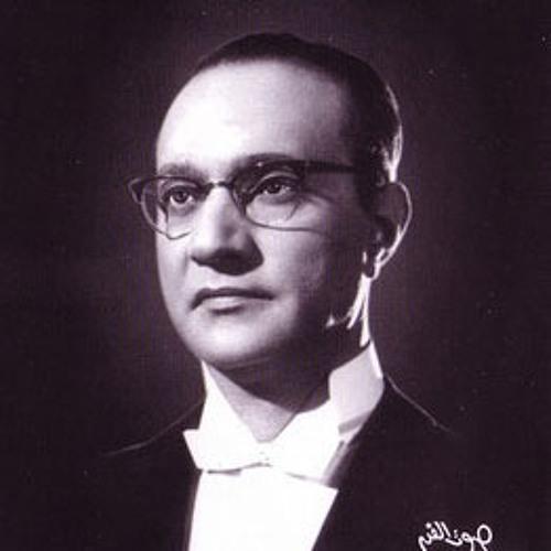 حلمي عبدالوهاب (1933 - 1999) Helmy Abd El Wahab