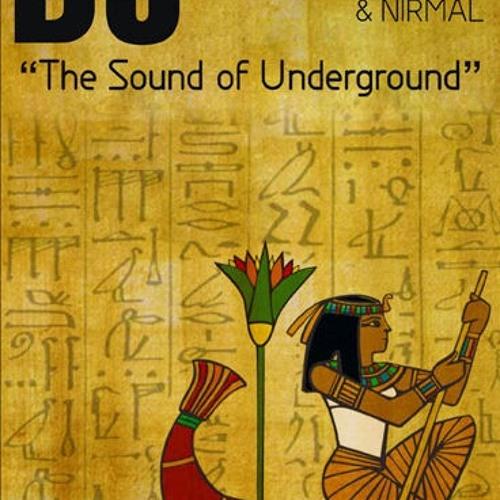 """""""The Sound Of Undergound"""" December Session 2011  - DJ Abhishek Mantri & Nirmal Mojidra"""