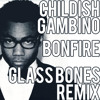 Childish Gambino - Bonfire (Explicit) (Glass Bones Remix) MP3 Download