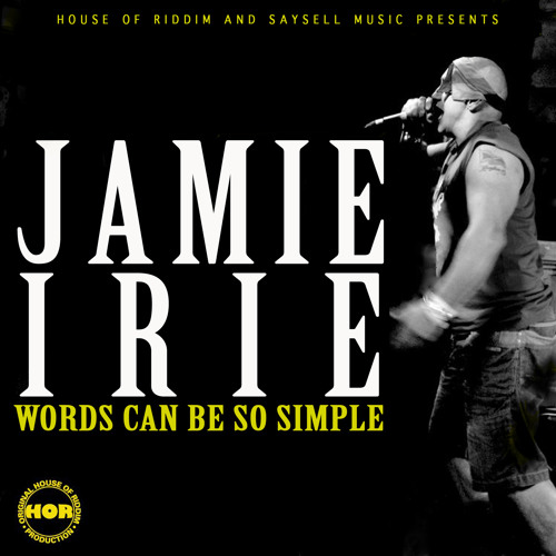 Jamie Irie Megamix THE NEW ALBUM ..... Words can be so simple