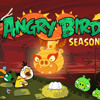 angry birds seasons dragon
