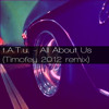 TATu - All About Us (Timofey 2012 Remix)