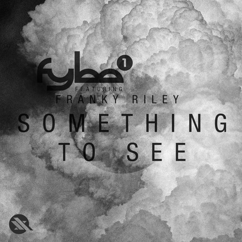 Something to See feat. Franky Riley