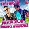 Angel presents Jose De Rico & Henry Mendez - Te Fuiste (Timbals Mix)
