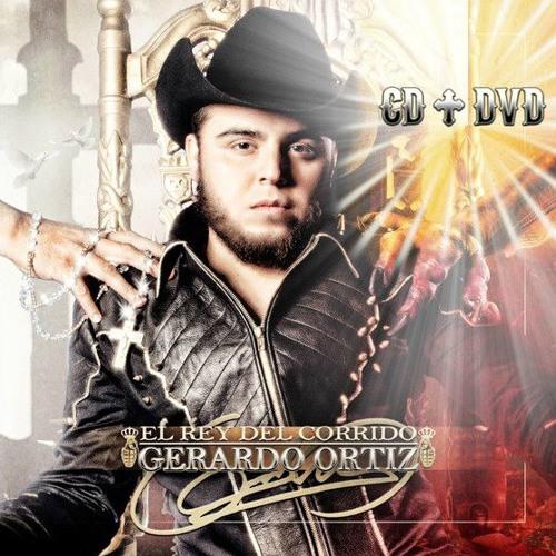 Gerardo Ortiz - Tal Como Eres (Ft. Kevin Ortiz)