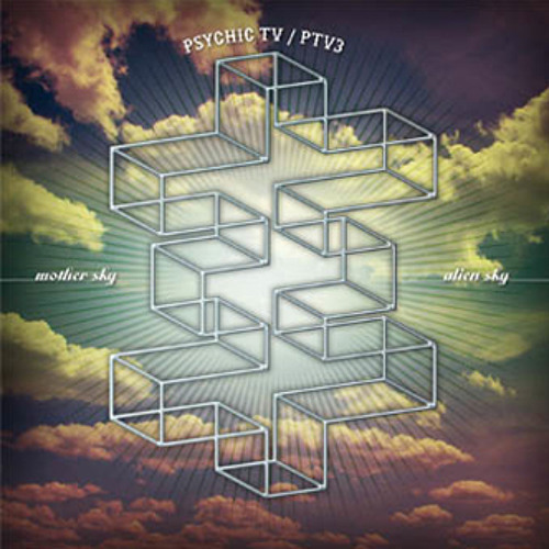 Psychic TV/PTV3 - Mother Sky (edit)