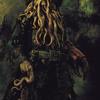 Davy Jones' Theme as it appeared in Dead man's Chest