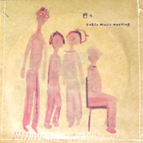 01 日々 / table music meeting