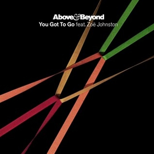 Above & Beyond - You Got To Go (David Holmqvist Remix) FREE DOWNLOAD