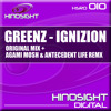 Greenz - Ignition (Agami Mosh & Antecedent Life remix) [Hindsight Digital fortcoming]