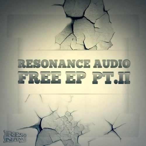 Kreata -  A Yo! (CLIP) [OUT NOW RESONANCE AUDIO FREE EP]