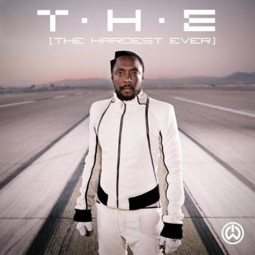 T.H.E. (The Hardest Ever)-Dj Mert Demet Remix
