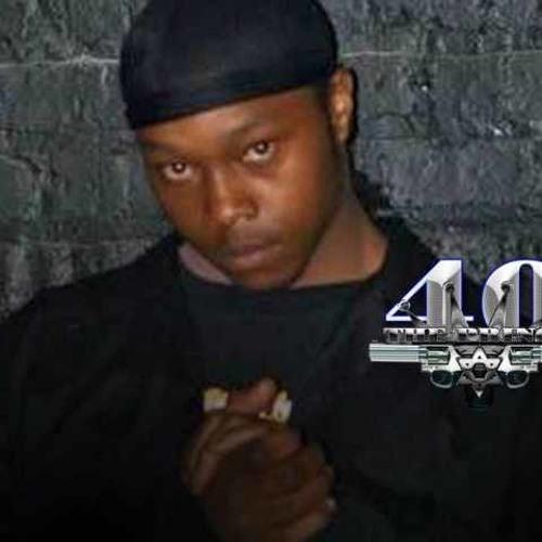 New 40 Da Prince