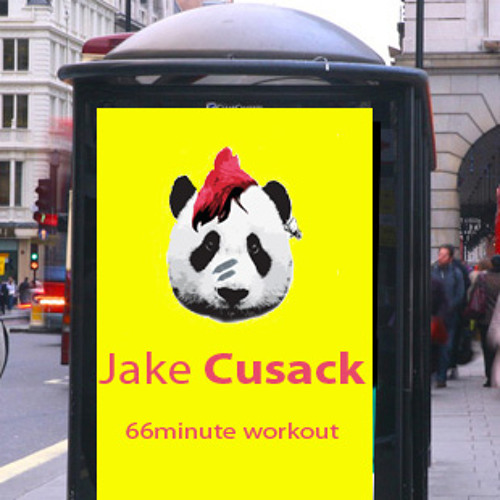 Jake Cusack - 66 minute workout - dj set to download