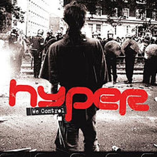 09 - hyper-cascade