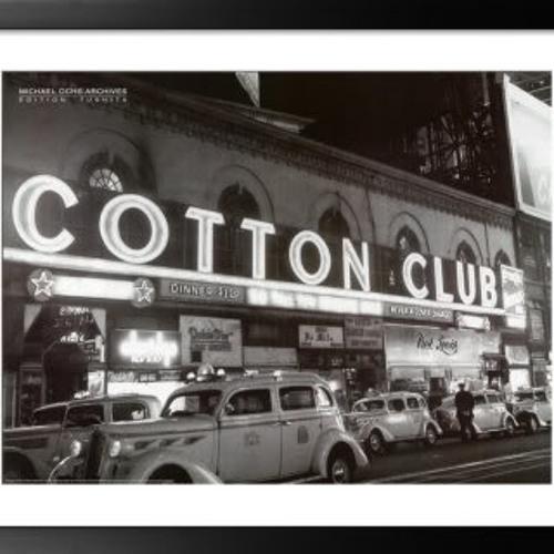 THE WIG - Cotton Club (Podcast #1 pour SousLaJupe.net) - Free Download