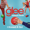 Glee Cast - I Kissed a Girl  (Acapella)