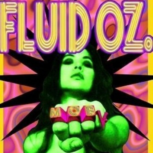 Fluid Oz - Marshmallow (Live)