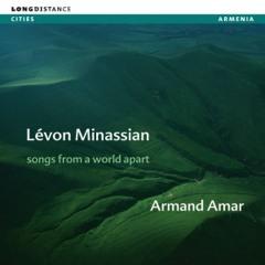 Hovern ' engan-Levon Minassian & Armand Amar