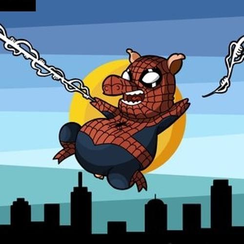 Spiderschwein's Journey