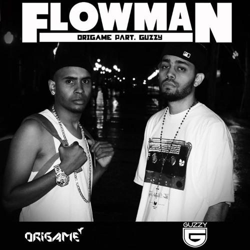 Game part. Guzzy - Flowman