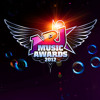 NRJ MUSIC AWARDS 2012 part.2