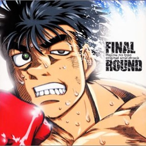 Hajime No Ippo OST - Stand Proud By Bizz-2