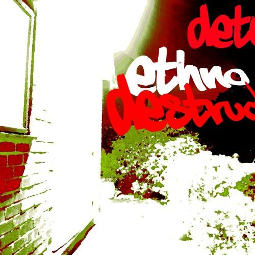 Detune - Ethno Destruction