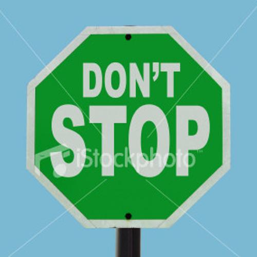Don't Stop (Original Mix)