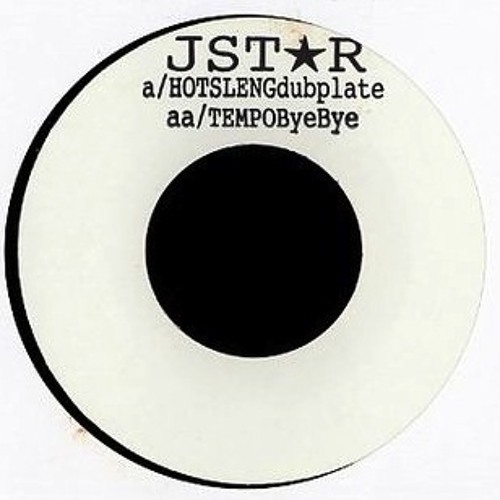 Hot Sleng Dubplate