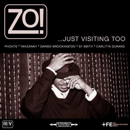 Zo! Feat. Octavio Santos - Holding You, Loving You