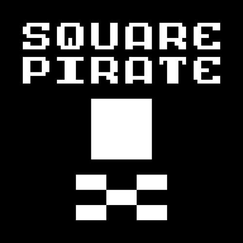tHE gAME (SQUARE PIRATE vs ACTA game music) [120]