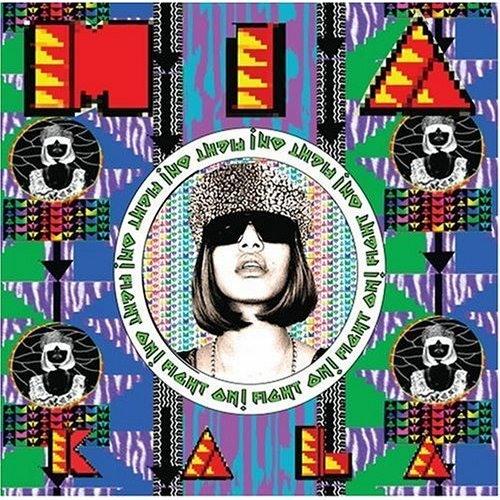 M.I.A - XR2 DJ Liquid Underworld remix 128 bpm
