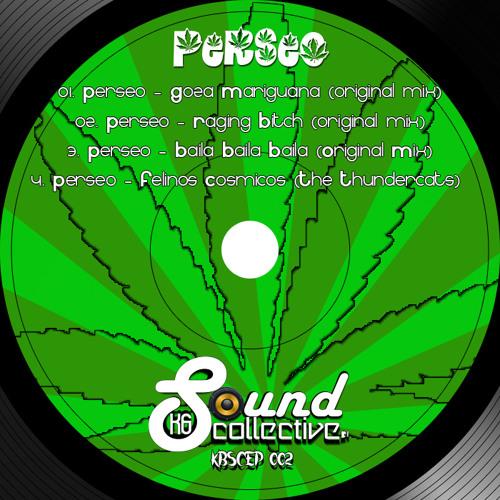 Perseo - Goza Mariguana (original mix) Preview