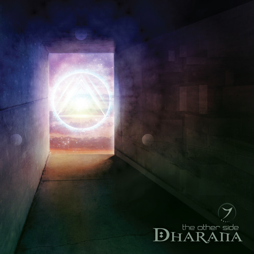 Dharana EP - The Other Side - On Zenon Rec