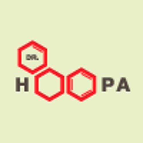 Dr. Hoopa - El viaje