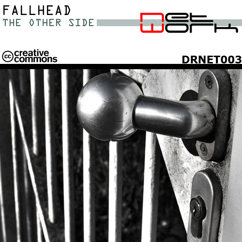 [DRNET003] Fallhead - Sound of the Hood (FREE DOWNLOAD)