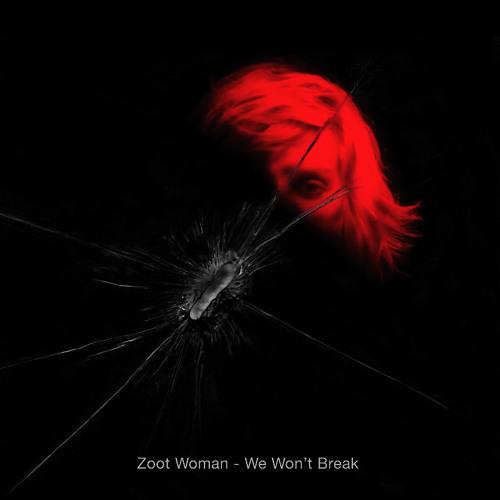 We Won't Break (Boris Dlugosch Les Visiteurs Remix)