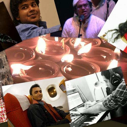 Gujarati Jazz Trio..Rachintan