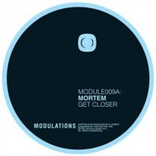 Mortem - Get Closer