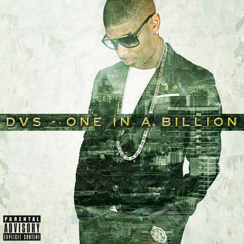 DVS- One in a Billion Mix