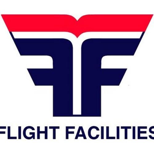 Flight Facilities - Foreign Language Feat. Jess (Elizabeth Rose remix)