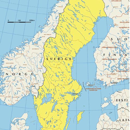 Swedish Talent