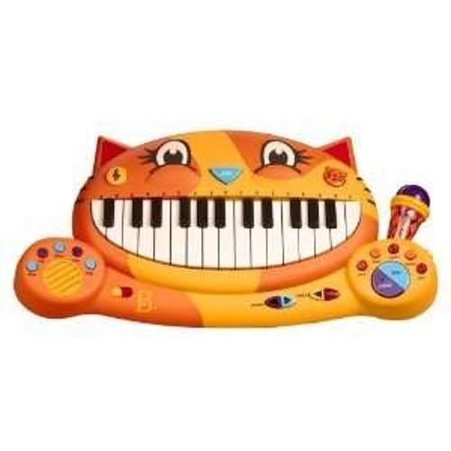 Say  Olivia Broadfield (LoFi-Toy Version by bazaar-M and TCGW)